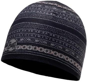 Buff Microfiber Polar Hat Anira graphite