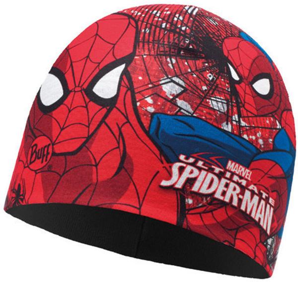 Buff Microfiber Polar Hat Approach Spider-Man