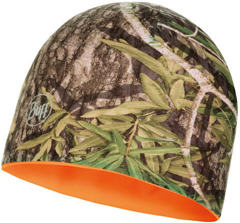 Buff Microfiber Reversible Hat obsession mossy oak