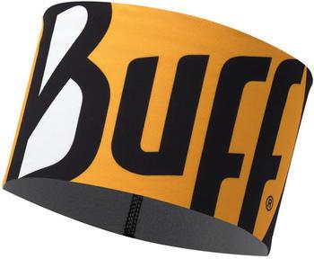 Buff Tech Fleece Headband ultimate Logo black
