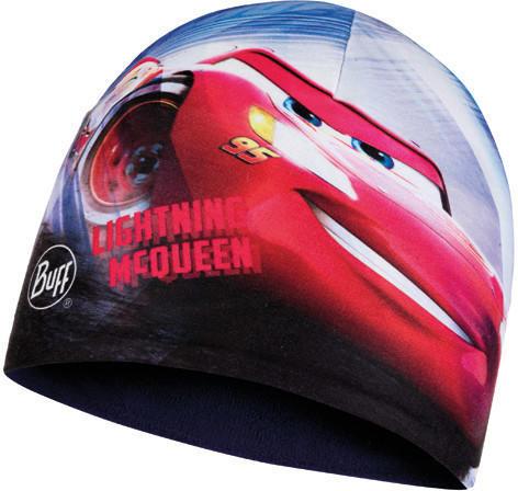 Buff Microfiber Polar Hat Lmq multi Cars 3