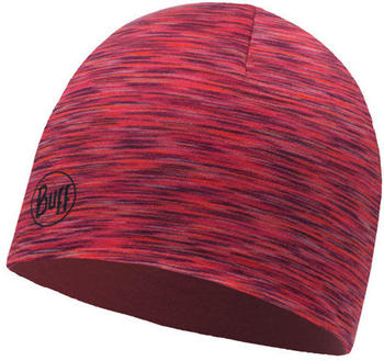 Buff Lightweight Merino Wool Reversible Hat Wild pink-Rusty (117998-540-10-00)