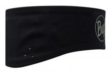 Buff Windproof Headband grey logo