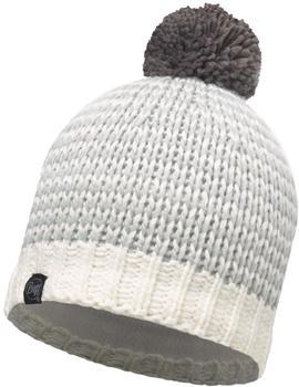 Buff Knitted & Polar Hat Dorn Cru (113584-014-10-00)