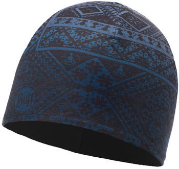 Buff Microfiber Polar Hat Eskor dark denim (118070-766-10-00)