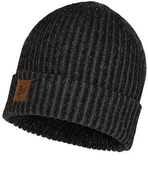 Buff Knitted Hat Lars graphite