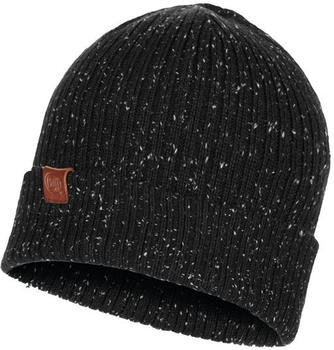 Buff Knitted Hat Kort