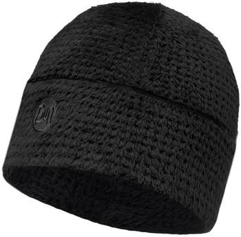 Buff Polar Thermal Hat Solid graphite black