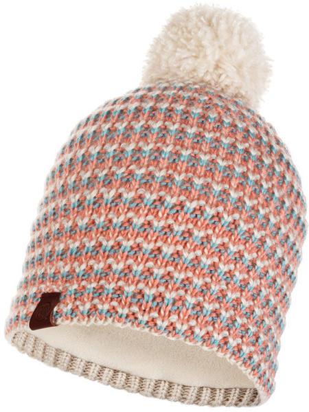 Buff Knitted & Band Polar Fleece Hat Dana multi