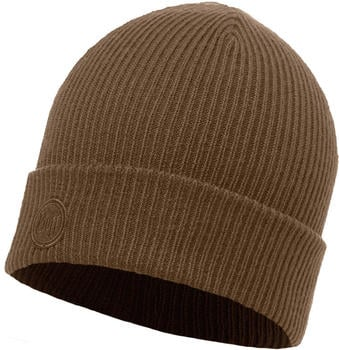 Buff Knitted Hat edsel fossil