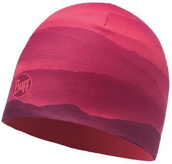 Buff Microfiber Reversible Hat Soft Hills pink Fluor (118183-522-10-00)