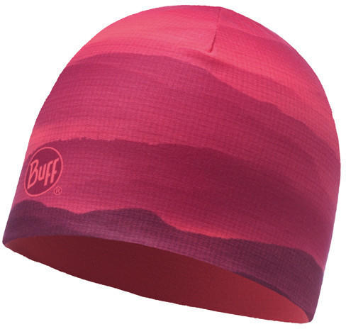 Buff Microfiber Reversible Hat Soft Hills pink Fluor