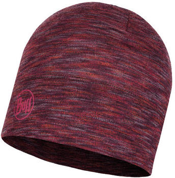 buff-midweight-merino-wool-hat-shale-grey-multi-stripes