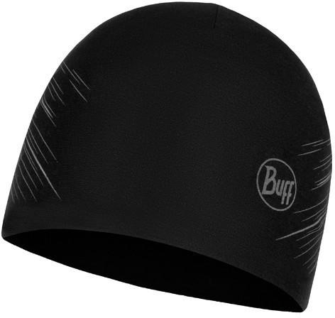 Buff Microfiber Reversible Hat R-Solid black (118176)