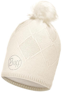 Buff Knitted & Polar Hat Stella cru chic