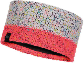 Buff Knitted & Polar Headband Janna cloud