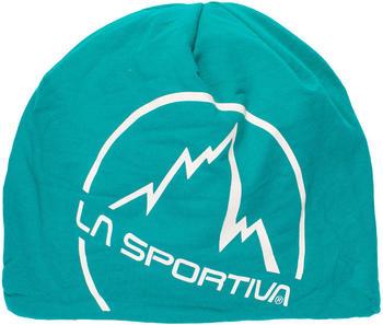 La Sportiva Circle emerald/spruce