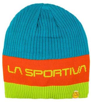 La Sportiva Beta garnet/apple green