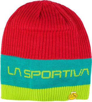 La Sportiva Beta tropic blue/apple green