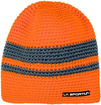 La Sportiva Zephir orange/slate