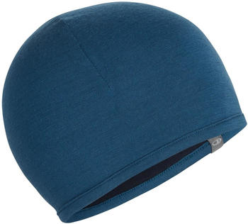 Icebreaker Adult Pocket Hat prussian blue/midnight navy