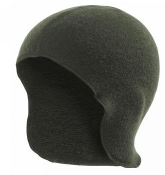 Woolpower Helmet Cap 400 pine green