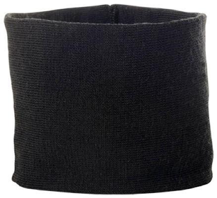 Woolpower Headband 200 black