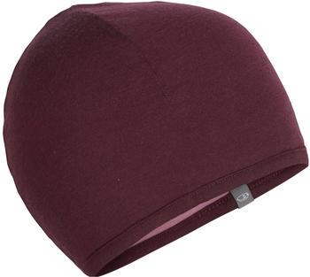Icebreaker Adult Pocket Hat velvet/opal