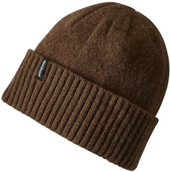 Patagonia Brodeo Beanie timber brown