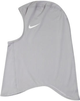 Nike Pro Hijab grey (NJNJ3)