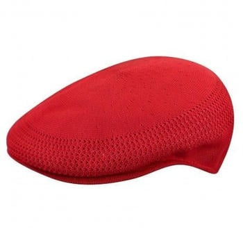 Kangol Tropic 504 Ventair scarlet