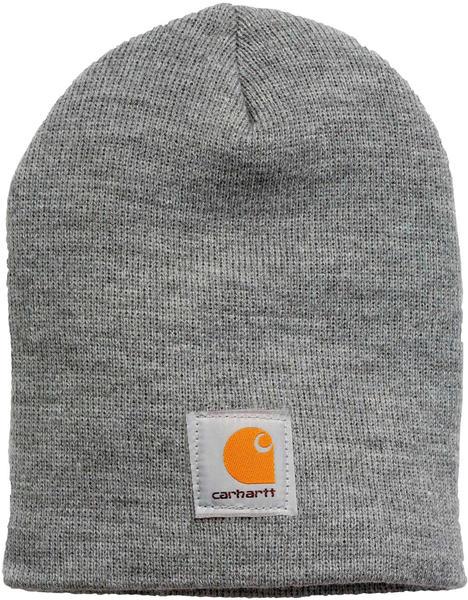 Carhartt Knit Hat (A205) heather grey