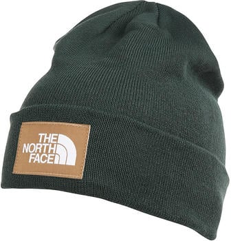 The North Face Dock Worker Recycled green
