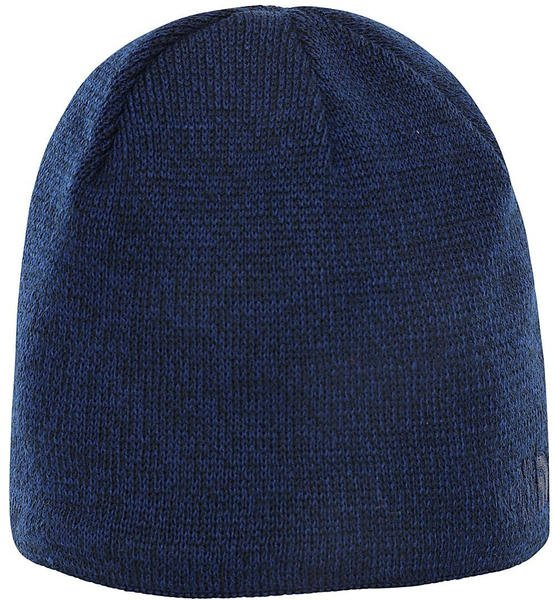 The North Face Jim Beanie urban navy/flag blue