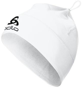 odlo-hat-polyknit-white