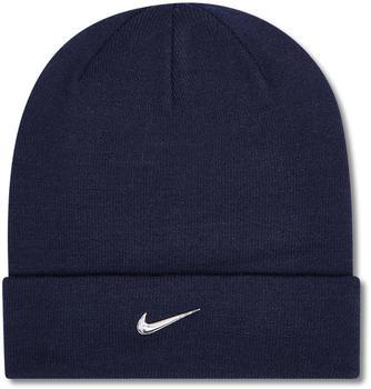 Nike Sportswear Swoosh Beanie (803734) navy