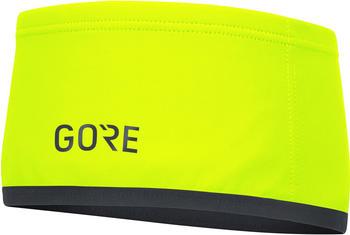 Gore GWS Headband neon yellow