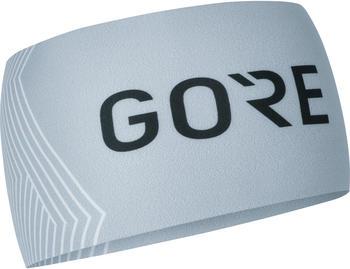 Gore Opti Headband light grey/white