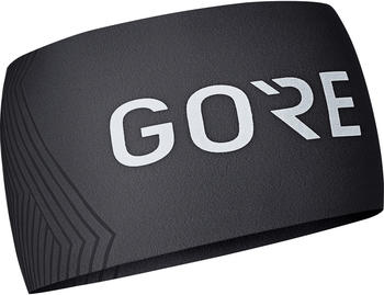 Gore Opti Headband black/terra grey
