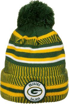 New Era Green Bay Packers Wintermütze (12050440)