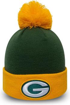New Era NFL Green Bay Packers Beanie (12040261)
