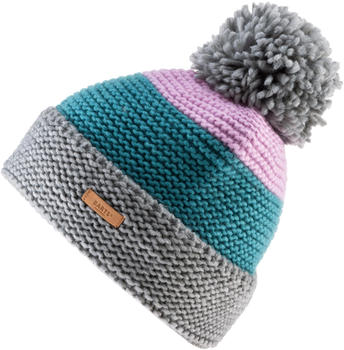 Barts Fion Beanie heather grey