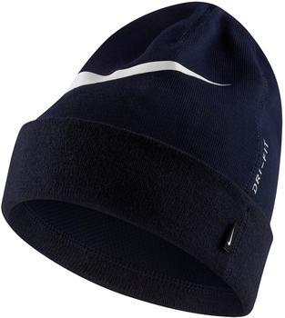 Nike Beanie GFA Team obsidian/white