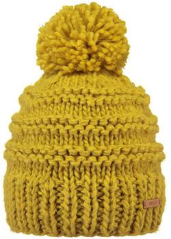 Barts Jasmin Beanie yellow