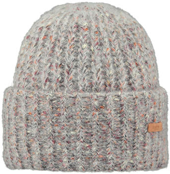 Barts Heba Beanie heather grey