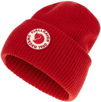 fjaellraeven-1960-logo-hat-true-red