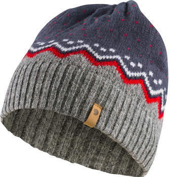 Fjällräven Övik Knit Hat (F78128) navy