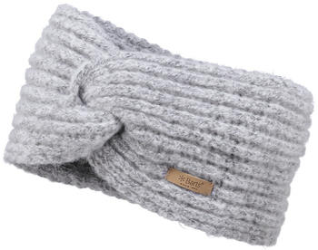 Barts Desire Headband heather grey