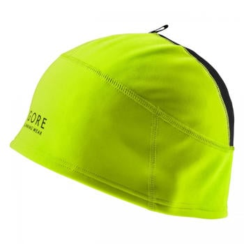 Gore GWS Beanie neon yellow