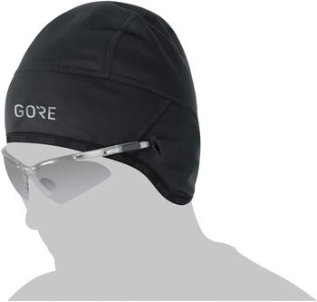 Gore GWS Thermo Beanie black